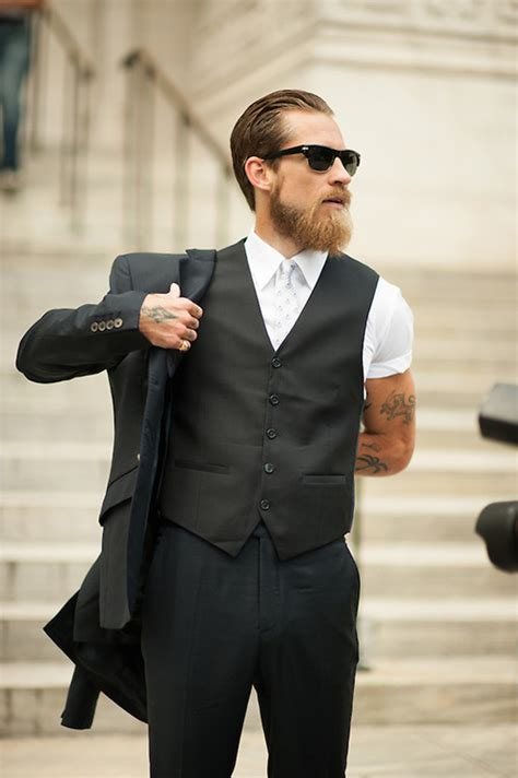 how to style jax teller if jax teller dressed formal soletopia