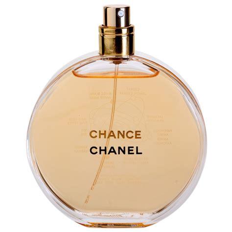 Chanel Chance 100 Ml chanel chance eau de parfum tester f 252 r damen 100 ml