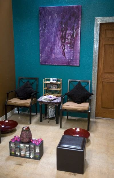 lamae salon opens its floor to diverse artists business