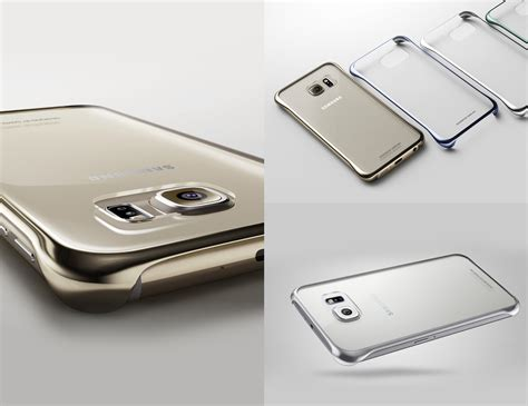 Harga Clear View Cover S6 Edge samsung galaxy s6 samsung galaxy s6 edge