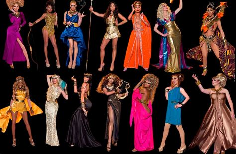 What Season Of Rupaul S Drag Race Was Detox On by Rupaul S Drag Race Season 5 Contestants 1 Alaska