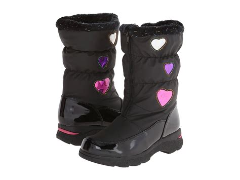 boots toddler tundra boots hearty toddler kid big kid