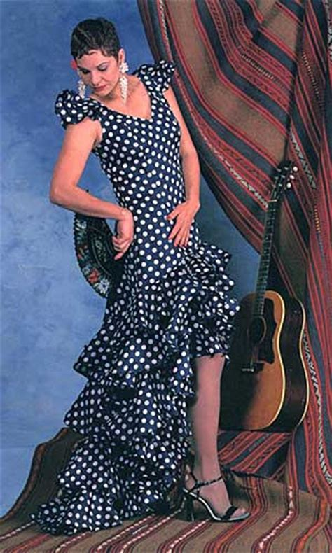 pattern for spanish dress f140 flamenco dress