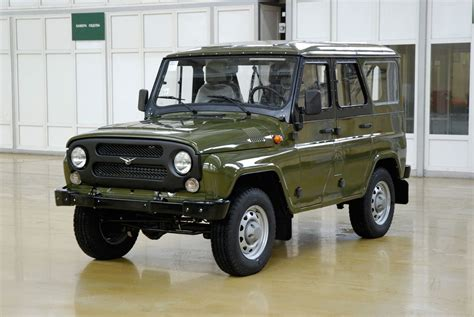 uaz jeep russian uaz google da ara russian vehicles pinterest