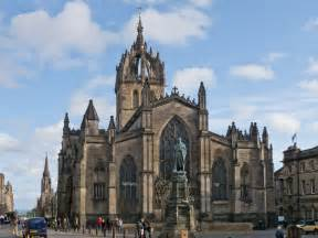 St Cathedral St Giles Cathedral Wikiwand