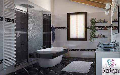 Best Modern Bathroom Design Best 15 Modern Bathroom Design Trends 2016 Bathroom