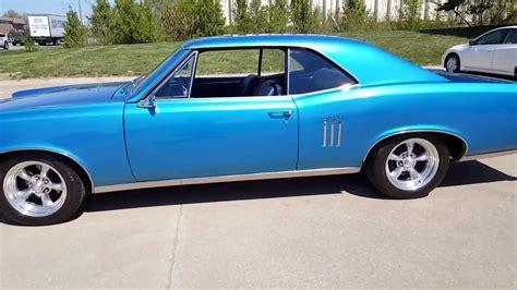 1967 Pontiac Lemans For Sale by 1967 Pontiac Lemans For Sale