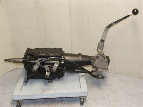ford 4 speed transmission toploader 4 speed transmission ebay