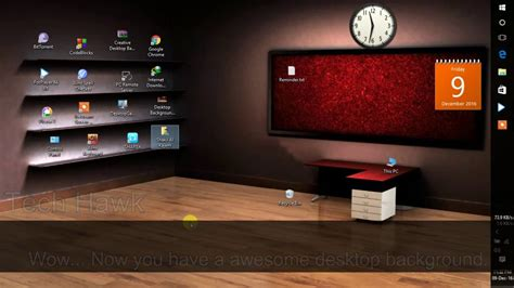 3d desktop backgrounds creative 3d desktop background wallpaper windows 10