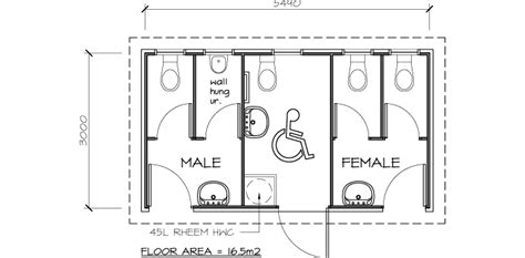 Wheelchair Accessible Floor Plans classrooms