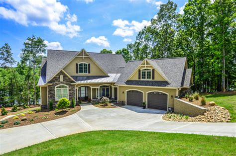 Don Gardner Butler Ridge | donald gardner home design butler ridge glenn harbor traditional exterior charlotte