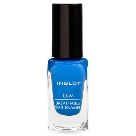 Inglot O2m Breathable 660 inglot cosmetics o2m breathable nail enamel 668 beautylish