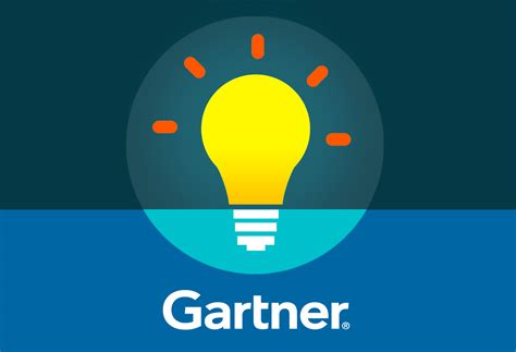 Gärtner by Four Standout Trends At The Gartner Security And Risk
