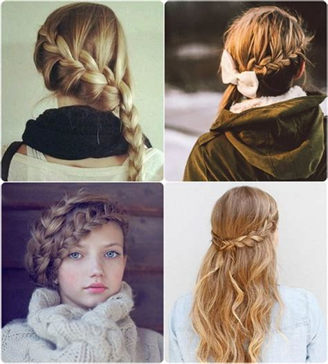 hair trend fir 2015 braids hairstyles 2015
