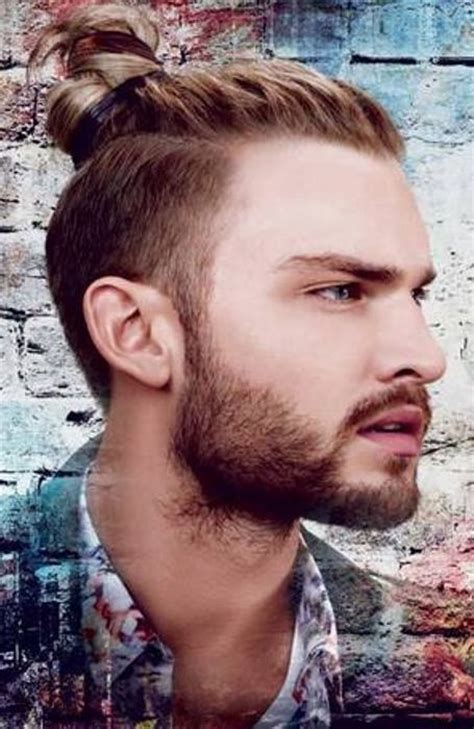 ypcoming mens hairstyles hij is gelikt hij is geknipt de undercut bij mannen