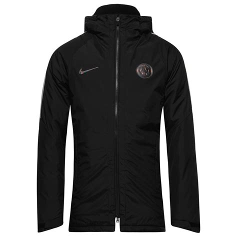 Jaket Barcelona 20162017 nike hooded jacket shop for cheap s outerwear and