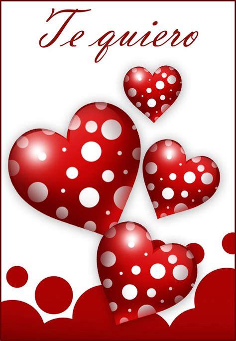 imagenes de amor para imprimir tarjetas de corazones de amor para imprimir manualidades