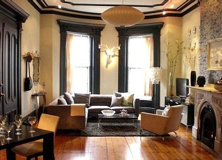 urban living room ideas updated traditionally urban chic living room designs