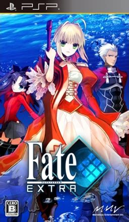 fate extra destined for release in north america this year siliconera fate extra to be released by aksys games in north america
