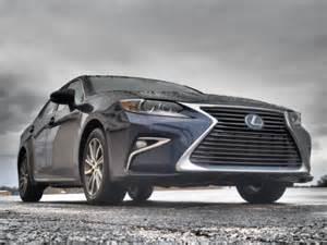 Lexus Es300h Used Review 2016 Lexus Es300h Hybrid Of Distinction Bestride