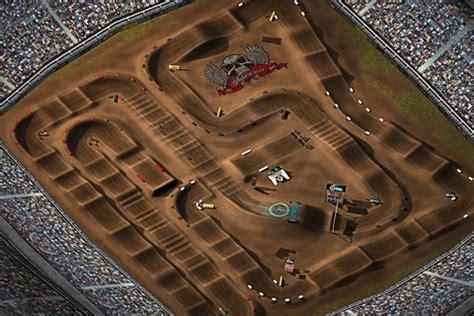 dirt bike race track toys i want track