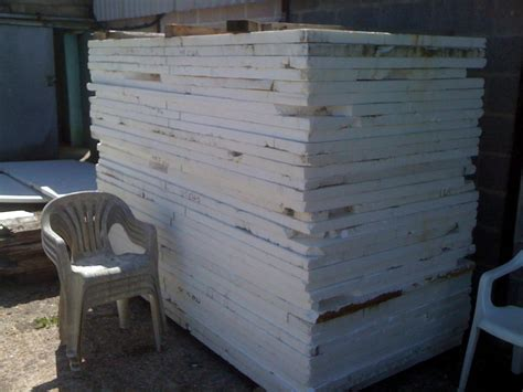insulating a wooden shed workshop tools and