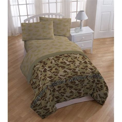 Duck Dynasty Bed Sets Duck Dynasty Camo Bedding Comforter Bedding Sets