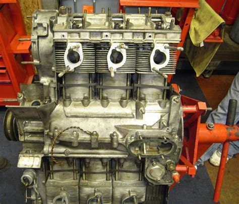porsche 930 turbo engine porsche 930 turbo engine images