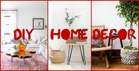 25 home decor 25 diy home decor ideas you really need to do yourself