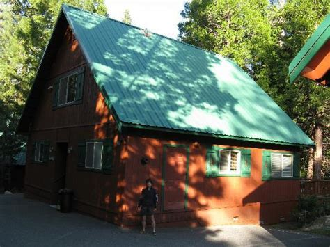 Cabins In Strawberry by Cabin Picture Of Cabins At Strawberry Strawberry Tripadvisor