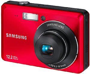 Kamera Samsung Es60 samsung k 252 ndigt es20 es60 st500 st550 und st1000 an digitalkamera de meldung