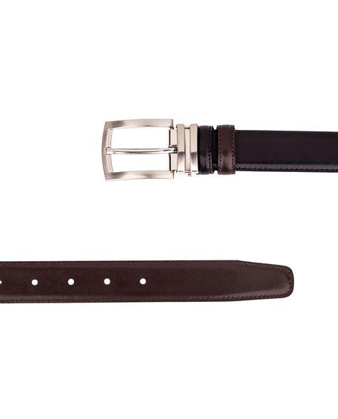 buy black brown reversible belt leatherbeltsonline