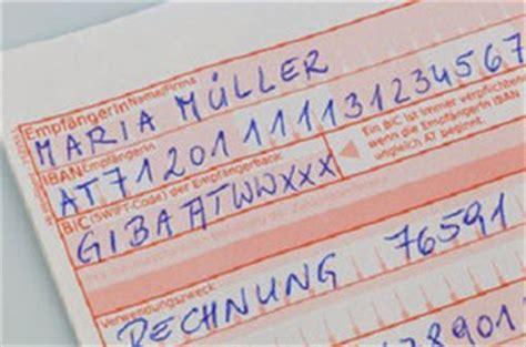 Freiberufler Rechnung Iban Sepa 220 Berweisung Sepa Credit Transfer Sct Iban Bic Hub