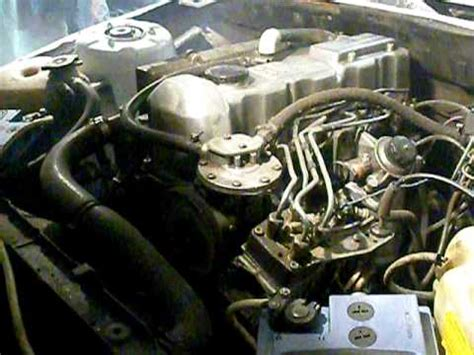 Opel 2 2 Engine Opel Rekord 2 3d E2 Engine