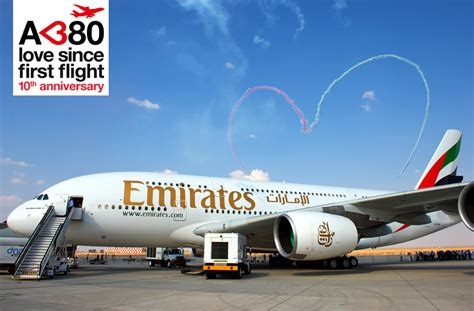 emirates what s on my flight emirates airline on twitter quot happy 10th anniversary of