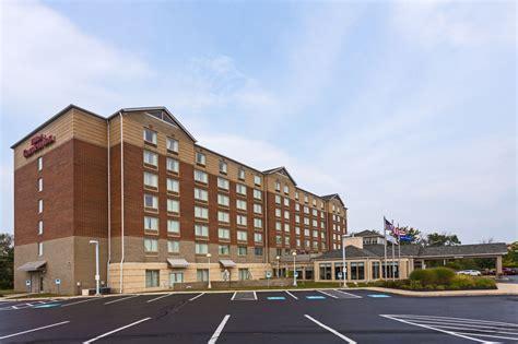 garden inn cleveland airport in cleveland hotel