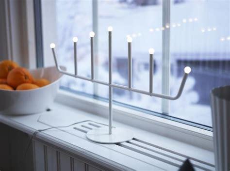 candelabros ikea candelabro ikea navidad