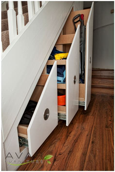 understairs shoe storage unit 貂 豺 stairs storage ideas gallery 16