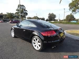 Audi Tt Fir Sale Audi Tt For Sale In Australia