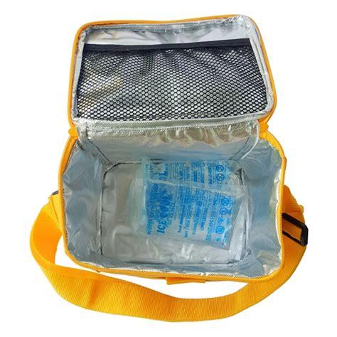 Bag Cool Es Jelly Pendingin Untuk Lunch Bag Cooler Booba And Cool Bag Tas Pendingin Asi Dan Lunch Bag