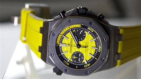 Ap Diver 42mm 11 audemars piguet royal oak offshore diver chronograph 42mm escapement magazine news