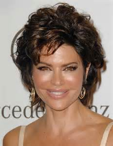 what is the texture of rinna hair style haven lisa rinna short hairstyle lisa rinna short