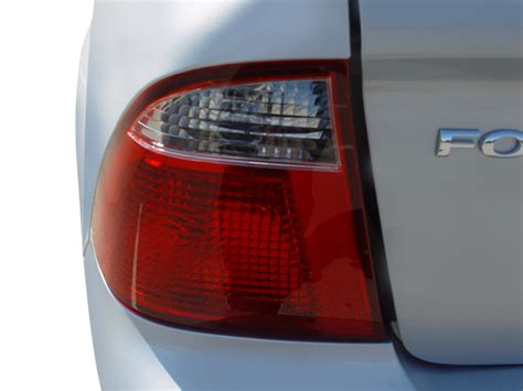 2015 focus st tail light tint 2006 ford focus st automobile magazine