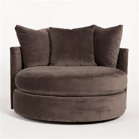 Comfy Chairs by Comfy Swivel Chair For The Home