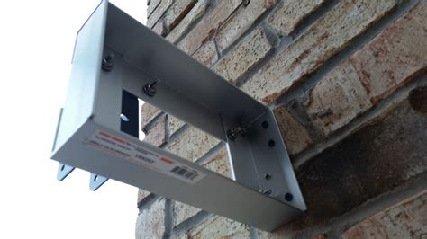 diy installation winegard flatwave fla air attic