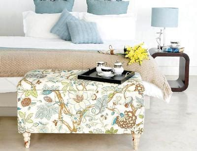 diy upholstered storage ottoman at home with ann marie how to build an upholstered