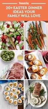 21 easy easter dinner ideas recipes for the best easter