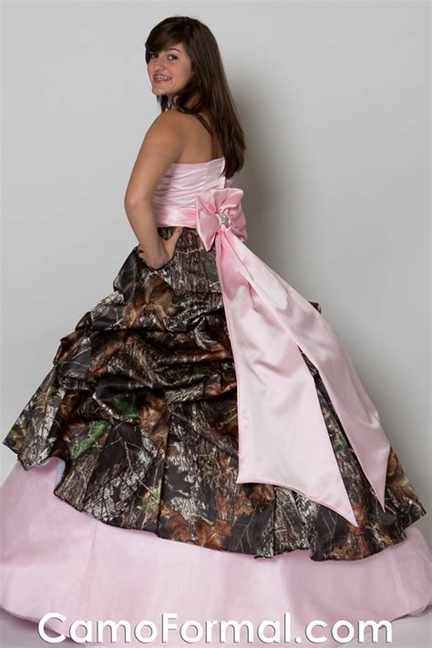 camo wedding dresses a trusted wedding source by