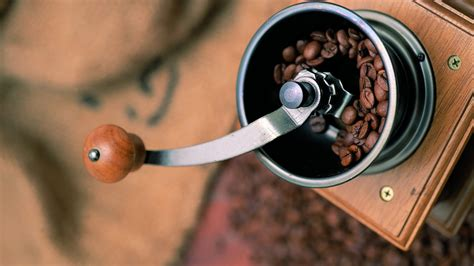 coffee grinder wallpaper coffee beans grinder wallpaper 42415 1920x1080 px