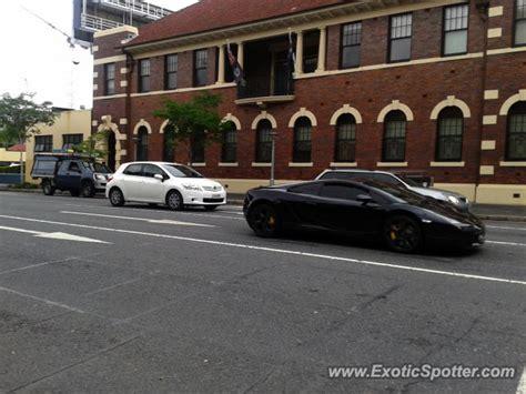 Brisbane Lamborghini Lamborghini Gallardo Spotted In Brisbane Australia On 07